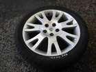 Renault Laguna 2001-2005 Silverstone Alloy Wheel 17inch 8200023769