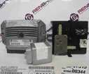 Renault Laguna 2001-2007 2.0 16v ECU SET UCH BCM Immobiliser + Key Card