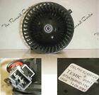 Renault Laguna 2001-2007 Heater Fan Blower Motor