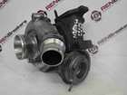 Renault Laguna 2005-2007 2.0 dCi Turbo Charger Unit 8200347344 M9R