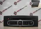 Renault Laguna 2005-2007 Cd Player Unit Radio Satnav  + Code