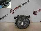 Renault Laguna 2005-2007 Drivers OSF Front Fog Light Spot Lamp