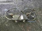 Renault Laguna 2005-2007 Electronic Handbrake Motor + Cables 8200498693