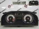Renault Laguna 2005-2007 Instrument Panel Clocks Dials 101K 8200291339