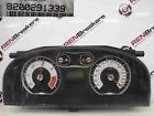 Renault Laguna 2005-2007 Instrument Panel Dials Clocks 131K 8200291339