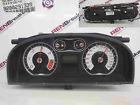 Renault Laguna 2005-2007 Instrument Panel Dials Clocks 158K 8200291339