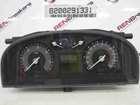 Renault Laguna 2005-2007 Instrument Panel Dials Gauges Clocks 150K 8200291331