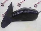 Renault Laguna 2005-2007 Passenger NS Wing Mirror Blue 472 Folding