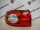 Renault Laguna 2005-2007 Passenger NSR Rear Body Light Lenz
