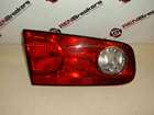 Renault Laguna 2005-2007 Passenger NSR Rear Light Boot Tailgate Lenz