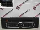 Renault Laguna 2005-2007 Radio Cd Player 8200607909