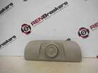 Renault Laguna 2005-2007 Sunroof Handle Button Panel
