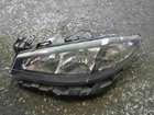 Renault Laguna 2005-2007 Xenon Passenger NSF Front Headlight