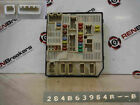 Renault Laguna 2007-2010 Engine Bay fuse Box UPC Computer Relay 284B63984R