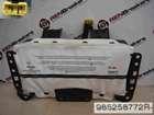 Renault Laguna 2007-2012 Passenger NSF Front Passenger Airbag 985258772r