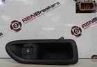 Renault Laguna Estate 2001-2005 Drivers OSR Rear Window Switch + Panel