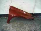 Renault Laguna Estate 2007-2012 Drivers OSF Front Wing Red TENND Cheap
