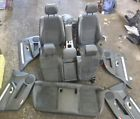 Renault Laguna Estate MK3 2007-2012 Leather Suede Interior Set Chairs Cards