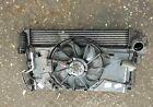 Renault Laguna MK3 2007-2012 2.0 DCi Radiator Rad Pack Cooling Fan Intercooler