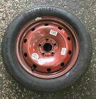 Renault Laguna MK3 2007-2012 Space Saver Spare Wheel + Tyre 185 65 16
