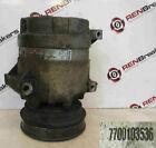 Renault Megane + Scenic 1999-2003 1.6 16v Aircon Pump Compressor Unit