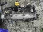 Renault Megane + Scenic 1999-2003 1.9 dCi Engine F9Q 732