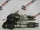 Renault Megane + Scenic 2002-2008 1.5 dCi Injectors X4 Set K9K 732 8200294788