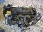 Renault Megane + Scenic 2003-2009 1.5 dCi Engine K9K 732