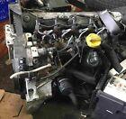 Renault Megane + Scenic 2003-2009 1.9 DCi Engine F9Q 812 *3 Months Warranty*