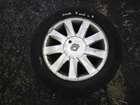 Renault Megane + Scenic 2003-2009 Kubera Alloy Wheel 16inch