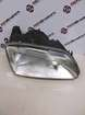 Renault Megane 1995-1999 Drivers OSF Front Headlight Lens