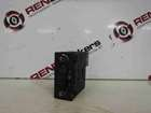 Renault Megane 1995-1999 Headlight Aim Adjuster Switch