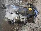 Renault Megane 1999-2002 1.4 16v Engine K4J 750