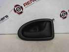 Renault Megane 1999-2002 Drivers OSF Front Door Handle Pull