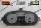 Renault Megane 1999-2002 Instrument Panel Dials Gauges Speedo Clocks 158K