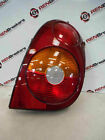 Renault Megane 1999-2002 Passenger NSR Rear Light Lens 7700428056