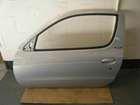 Renault Megane 1999-2003 Passenger NSF 3dr Silver 632