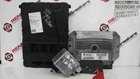 Renault Megane 2002-2006 1.6 16v ECU Set UCH BCM Immobilizer 8200785132