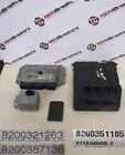 Renault Megane 2002-2008 1.4 16v ECU SET UCH BCM Lock + Key Card 8200321263