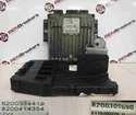 Renault Megane 2002-2008 1.5 DCi ECU SET UCH BCM Immobiliser + Key Card
