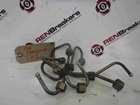 Renault Megane 2002-2008 1.5 dCi Fuel Injector Return Pipes K9K 722