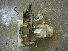 Renault Megane 2002-2008 1.6 16v Gearbox JH3 137