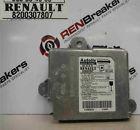 Renault Megane 2002-2008 Airbag ECU Module Computer 8200307807 603384000