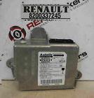 Renault Megane 2002-2008 Airbag ECU Module Computer 8200337245 603988800
