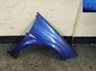 Renault Megane 2002-2008 Drivers OS Wing Blue TEI45 TE145