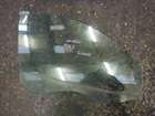 Renault Megane 2002-2008 Drivers OSF Front Window Glass 5dr
