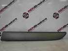 Renault Megane 2002-2008 Drivers OSR Rear Door Moulding Silver 3dr