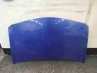 Renault Megane 2002-2008 Front Bonnet Blue TEI45 TE145