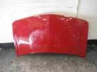 Renault Megane 2002-2008 Front Bonnet Red OV727