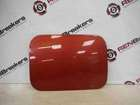 Renault Megane 2002-2008 Fuel Flap Cover Red TEB76